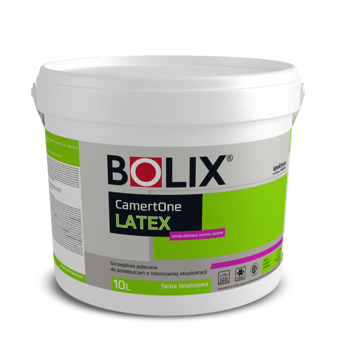 BOLIX CAMERTONE LATEX MATT